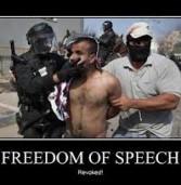 अभिव्यक्ति की स्वतंत्रता नहीं तो कोई भी स्वतंत्रता सम्भव नहीं