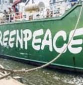 ग्रीन पीस को मिली राहत- विदेशी चंदा न्यायालय ने किया बहाल