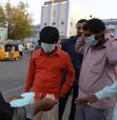 भारत में स्वाइन फ्लू महामारी फैली