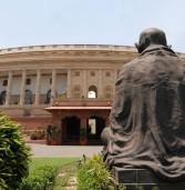 संसद में हंगामा-सरकार और विपक्ष का पुराना खेल
