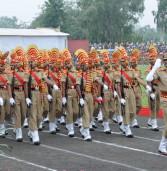 स्वतंत्रता दिवस हर्ष उल्लास से मनाया गया – मुख्यंमत्री ने 82 अधिकारियो को प्रदान किये राष्ट्रपति पदक