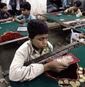 भारत में बाल-मजदूरी एक कलंक