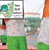 चन्द राजनेताओं के लोभ ने विश्व हिंदी सम्मेलन को बना दिया 100 करोड़ की पिकनिक