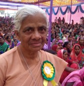 72 साल की अविवाहिता बनी महिलाओं के लिए 'ज्योति'