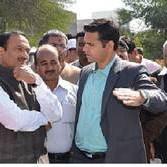 प्रोटोकाल ने धो दी प्रभारी मंत्री भूपेन्द्र सिंह की मेहनत- अगले शाही स्नान के लिए बदल रही रणनीति