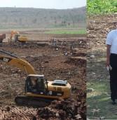 बुंदेलखंड : पन्ना में तालाब की तकदीर बदलने को बढ़े हाथ
