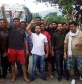 आतंकी बुरहान की मौत से बौखलाए उपद्रवियों ने अमरनाथ यात्रियों को पीटा