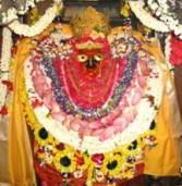 जन्माष्टमी:कृष्ण के साथ माँ विंध्यवासिनी का अवतरण दिवस