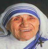 संत कहलाने की प्रक्रिया कल होगी पूरी-मदर टेरेसा के लिए