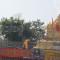सीहोर गणेश मंदिर में भक्तों का तांता – ग्राम कोटवारों का दल दे रहा सेवा