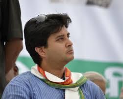 कांग्रेस के मंथन में अमृत बन निकले ज्योतिरादित्य,विष रुपी नाम निकला दिग्विजय सिंह का