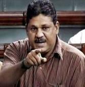 भ्रष्टाचार के खिलाफ बोलने पर भाजपा ने निलंबित किया : आजाद