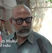 पत्रकार मुकुल ने मोदी के हाथों पुरस्कार लेने से किया इनकार