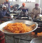 पटना का गांधी मैदान 'गुरु की नगरी' बना