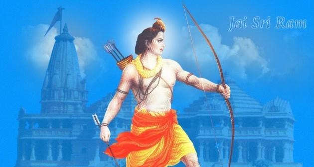 मुस्लिम रामजन्मभूमि हिन्दुओं को देना चाहते थे-अंग्रेजों ने विफल किया था