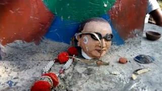 मूर्तिभंजन मामला : तमिलनाडु में भाजपा कार्यालय पर हमला, राजा ने खेद जताया (लीड-2)