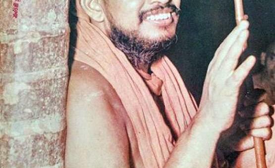 शंकराचार्य जयेंद्र सरस्वती: संत कभी मरते नहीं