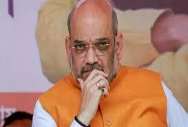 """कर्नाटक चुनाव- सरकार न बना पाने के बाद भी """"मैन ऑफ़ द मैच"""" रहे अमित शाह"""