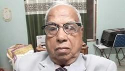 मुख्यमंत्री शिवराज सिंह चौहान के गुरुजी ने दक्षिणा में मांगी सड़क