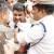 मप्र:मोदी को काले झंडे दिखाते कांग्रेस कार्यकर्ता गिरफ्तार