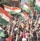 मप्र:51 जिलों के मंच,11 कन्याएं, ब्राह्मणों का मंत्रोच्चार और हजारों कार्यकर्ता करेंगे राहुल गांधी का स्वागत