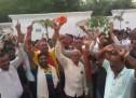 छग: टिकट घोषणा के साथ भाजपा में विरोध प्रदर्शन शुरू