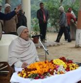 माँ महा मैत्रायनी योगिनी जी का २७ वाँ निर्वाण दिवस मनाया गया