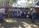 माखनलाल पत्रकारिता विश्वविद्यालय में छात्र आंदोलनरत-प्रशासन बैक फुट पर