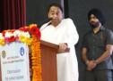 मंत्रालय से नहीं पंचायतों से चलती है सरकार : मुख्यमंत्री श्री कमल नाथ