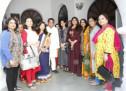 मुख्यमंत्री श्री कमल नाथ ने मातृशक्ति को दी बधाई- वुमन प्रेस क्लब के प्रतिनिधियों ने मुलाकात की।…