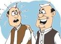 मप्र:छीने गए मंत्री जी के अधिकार
