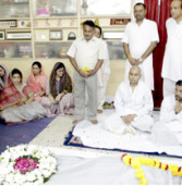 दलीय राजनीति से ऊपर सर्वमान्य नेता थे श्री गौर – मुख्यमंत्री श्री कमल नाथ