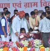 रायपुर : सरकार के फैसलों से लोगों के जीवन में आया परिवर्तन : मुख्यमंत्री श्री बघेल : न केवल लोगों की क्रय शक्ति बढ़ी बल्कि साथ में बढ़ा मान-सम्मान