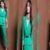 ग्रीन पैंटसूट में शिल्पा शेट्टी ने दिखाया स्टनिंग लुक