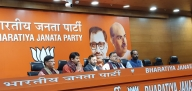 दिल्ली से भाजपा ने 8 पूर्वांचलवासी उम्मीदवारों पर जताया भरोसा