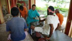 भारत में बढ़ रहे कुष्ठ के मरीज: डब्ल्यूएचओ की ताजा रिपोर्ट